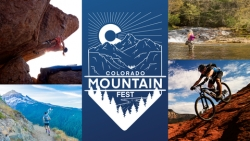 Colorado Mountain Fest Introduces New Clinics, Film Festival, and Events