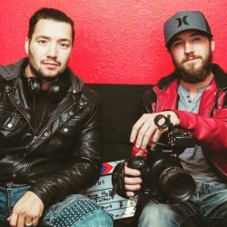 Toronto International Film Festival Beckons for Florida-Based Jalbert Brothers