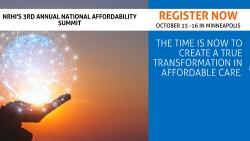 NRHI Hosts 3rd Annual National Affordability Summit in Minneapolis