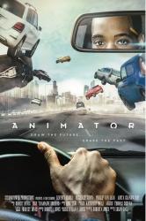 Emmy Award-Winning Writer Roberta Jones' Animator Launches on Tubi TV
