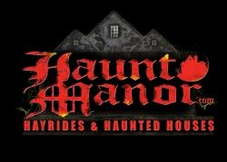 Red Run Holiday Nightmare, Horror Night at The Asylum & Origins Haunted Hayride Begin at Haunt Manor 2019