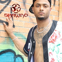 Mirahj Music Recording Artist Shawno - Grammy Nomination