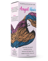 American Company Releases AngelHair Mask in Asia