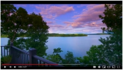 Lakefront Living–On the Lake Realty Celebrates Active Lakefront Lifestyle with Release of New Rarity Bay Video