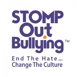 STOMP Out Bullying Announces World Day of Bullying Prevention October 2019