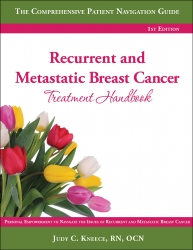 EduCare Announces New Recurrent and Metastatic Breast Cancer Treatment Handbook