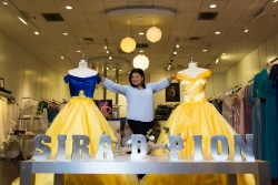Orlando Best Bridal Store Recognition