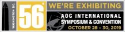 ComSec LLC to Exhibit at 56th Annual AOC International Symposium & Convention
