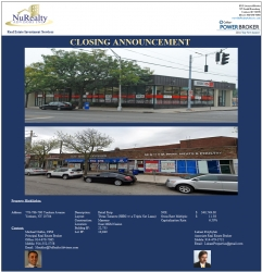 NuRealty Advisors Sells  778 Yonkers Ave. in Yonkers