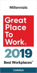 Electromate Inc. Made It to the 2019 List of Best Workplaces™ for Millennials