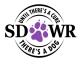 Service Dogs by SDWR