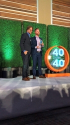 Antis Roofing Executive Earns Irvine Chamber's 40 Under 40 Award