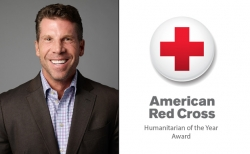 NYCBS' CEO to Receive Humanitarian of the Year Award from the American Red Cross