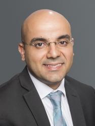 Urologist, Dr. Natan Davoudzadeh Joins NY Health