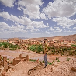 Memphis Tours Offers Shopping Tips on Morocco Vacation Planning