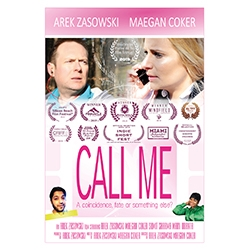 Arek Zasowski and Maegan Coker Are Returning to Los Angeles on a Big Screen in an Award Winning Short Romance
