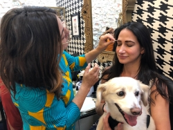 Vegan and Cruelty-Free Brow Services at Boom Boom Brow Bar