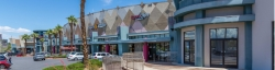 PEBB Enterprises Rolls Again - Acquiring Galleria Pavilion in Henderson, NV