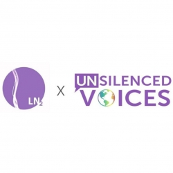 Premier Fundraising Event for Unsilenced Voices
