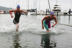 Registration Now Open for 18th Annual RCP Tiburon Mile Open Water Swim