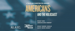 Americans and the Holocaust Traveling Exhibition Coming to Scott County Public Library