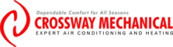 Crossway Mechanical Launches Revamped AC Replacement Services