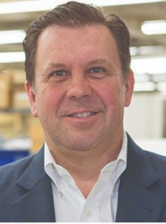 The FMD Group Appoints New President - Mike Waters Joins The FMD Group