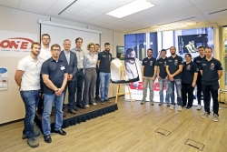 Luxembourg Company Carlex Makes a Significant Contribution to the Car of the Future