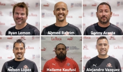 Utah Coaches Selected for PUMA King Italy and Mexico Events