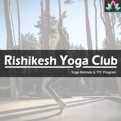 Gear Up for Power-Packed Yoga Teacher Training in Rishikesh