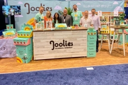 Joolies Named Best First-Time Exhibitor at PMA Fresh Summit 2019