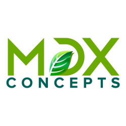 MDXConcepts, Emerging Brand Stands Out as a Green Alternative to Chemical Pesticides