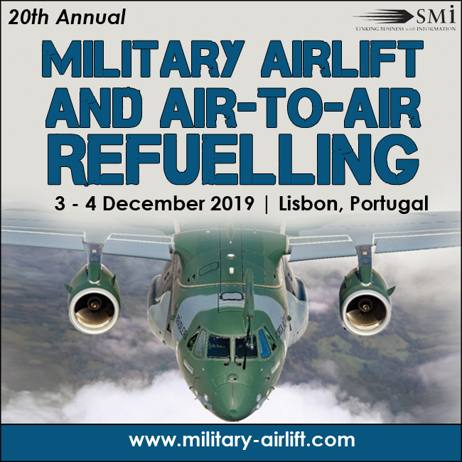 Just 2 Weeks to Go Until Military Airlift and Air-to-Air Refuelling 2019