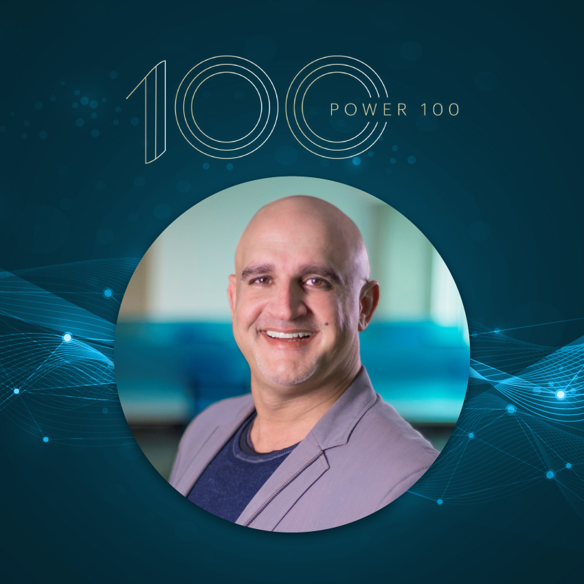 Denali Advanced Integration CEO Majdi Daher Named to Puget Sound Business Journal Power 100 List
