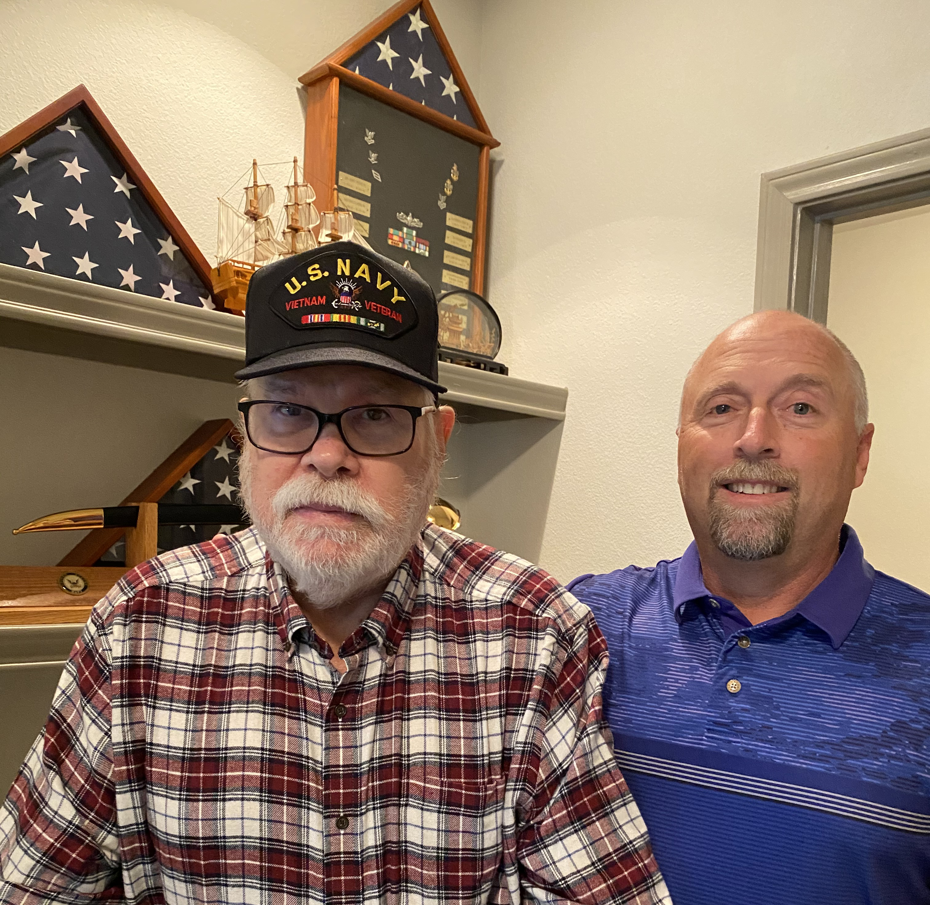 """Local Houston Chiropractic Doctor Providing Special Care for Veterans with """"Helping Heroes"""" Program"""