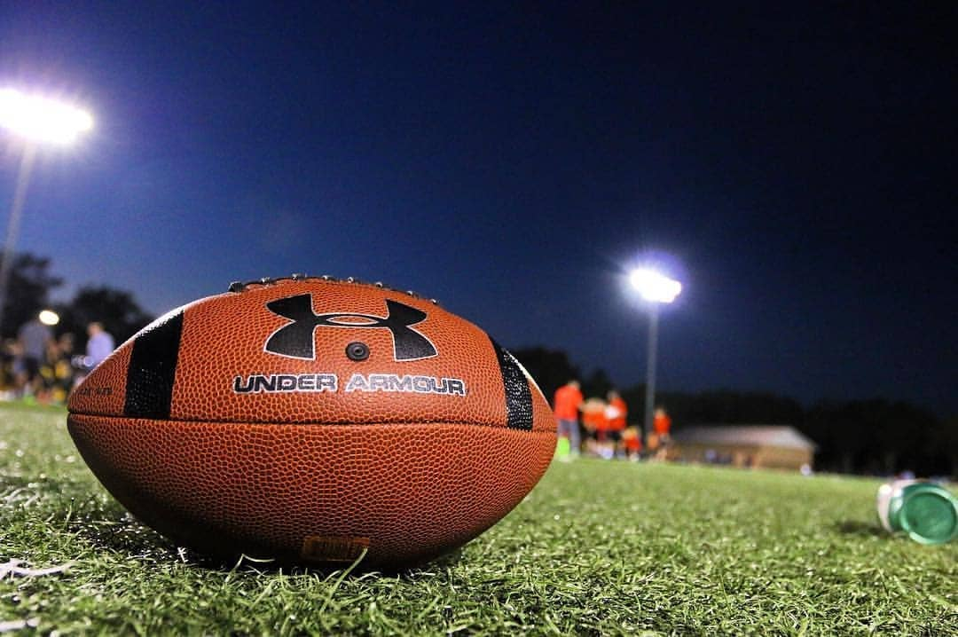 Under Armour Flag Football Returns to East Valley for Winter Season