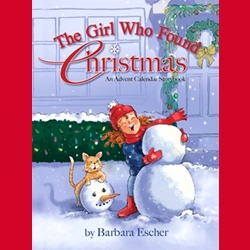 Tampa Business Owner and Author Barbara Escher Creates Unique Christmas Storybook
