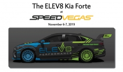 Introducing ELEV8 Performance Powertrain Treatment