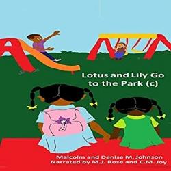 Authors' Children Record Audiobook Version of