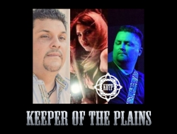 Keeper of the Plains Band Releases Sultry Second Single
