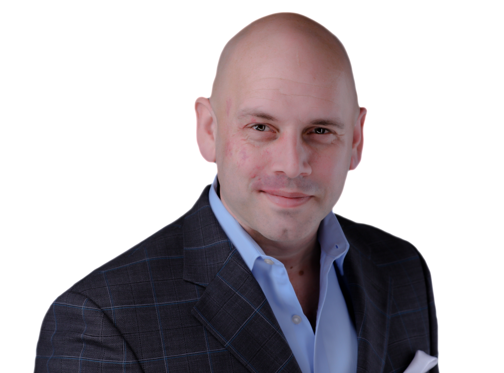 Joshua Ramsey Fractional Chief Marketing Officer Speaking in Austin, TX Palmer Events Center January 15 & 16, 2020