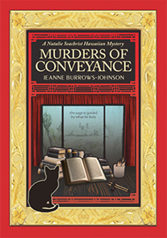 Murders of Conveyance Wins 2019 Mexico/Arizona Book Award