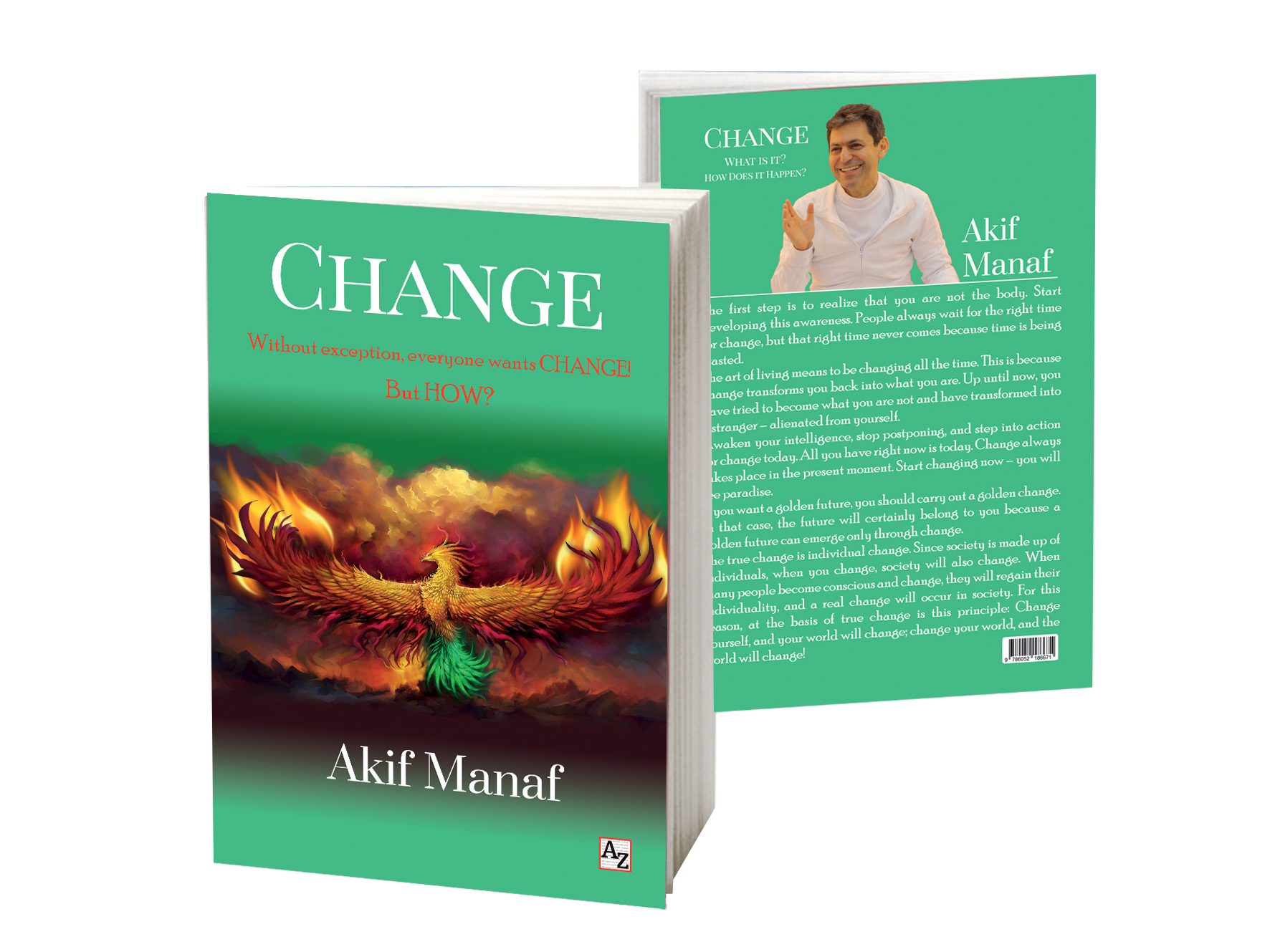 World Change Academy to Release a Powerful and Transformative Book Titled,