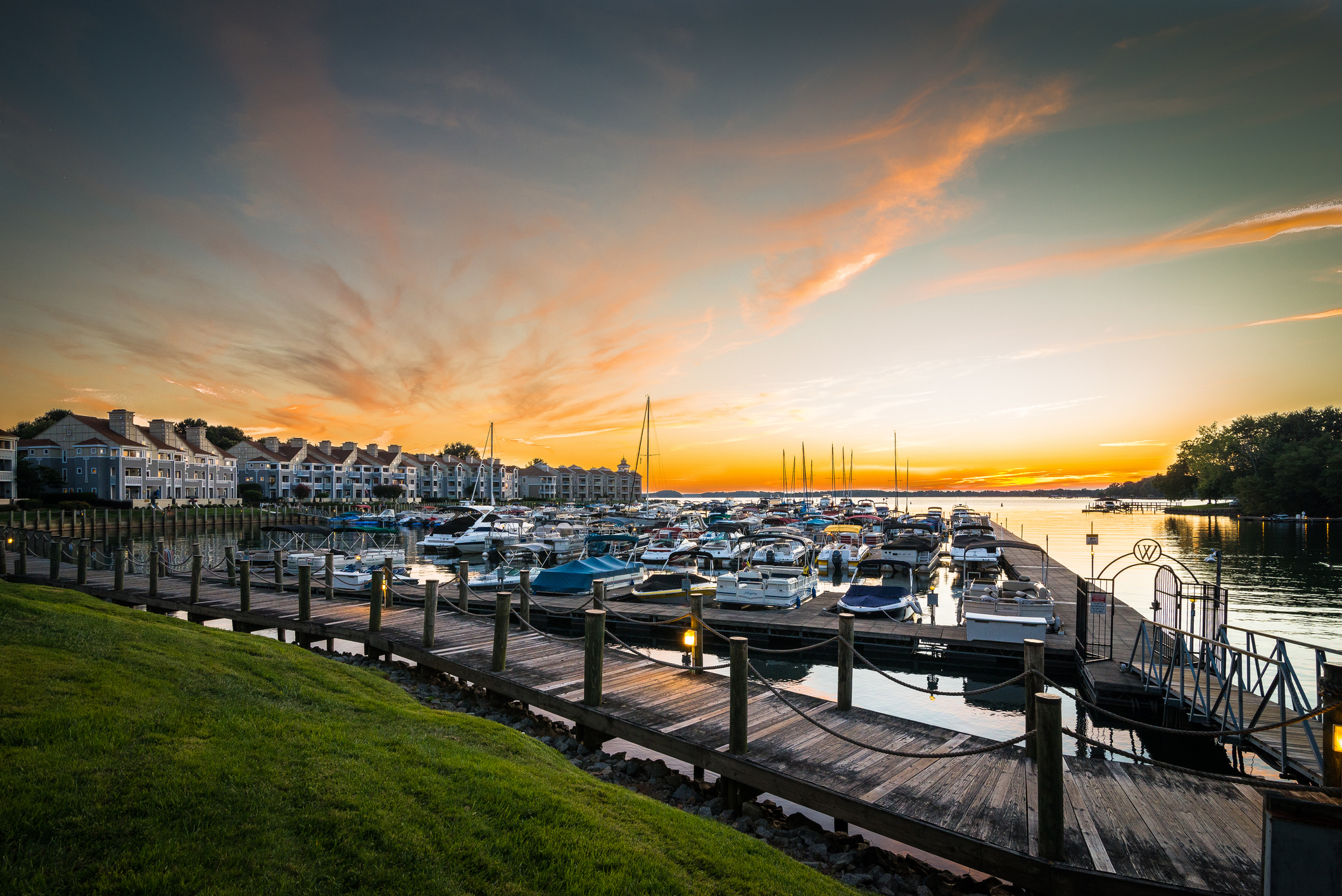 Lakefront Living International, LLC Adds North Carolina to Its Family of Lakefront Property States