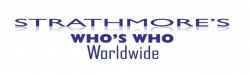 Strathmore's Who's Who Worldwide Publication is Honored to Welcome Their Newest Members