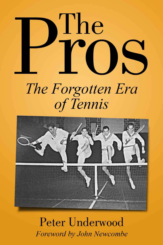 Historic Tennis Book