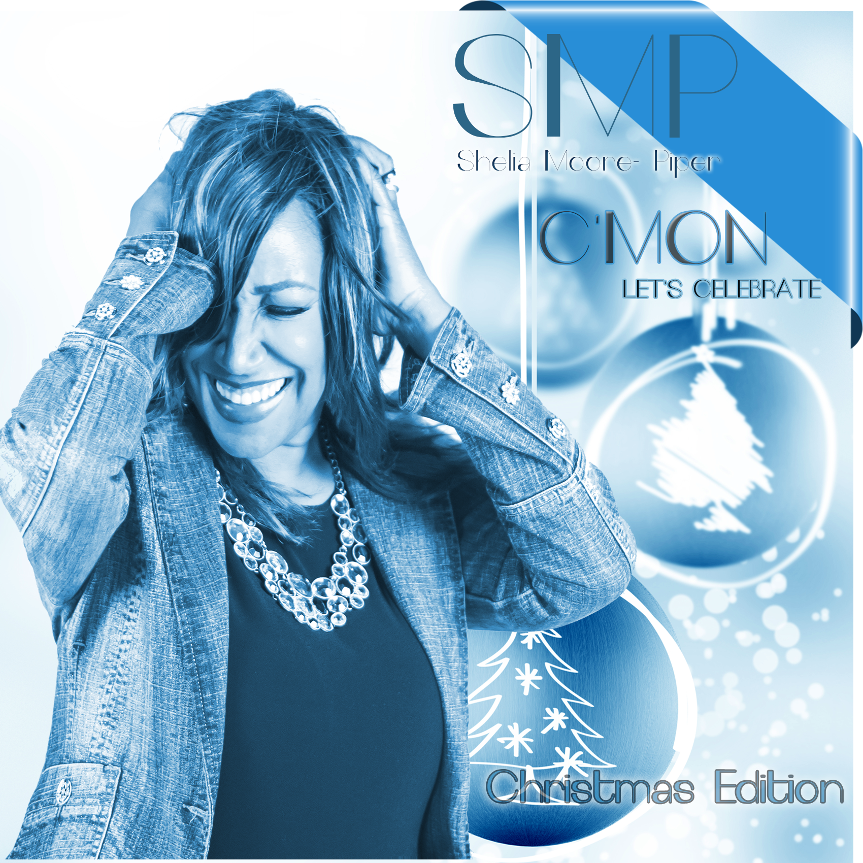 Shelia Moore-Piper Drops New Christmas Single