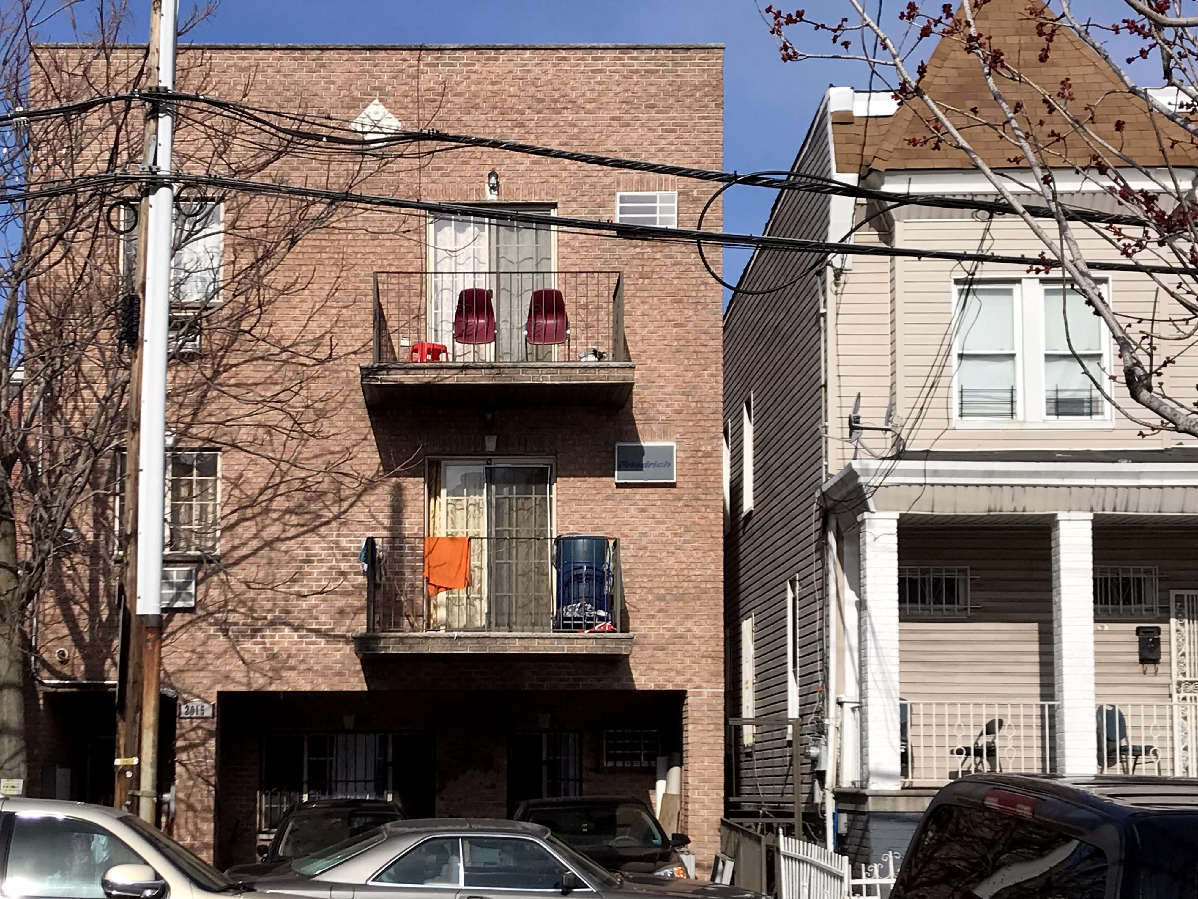 LichtensteinRE.com Just Sold 3-Family Property for $948,888 in Opportunity Zone in Tremont, Bronx