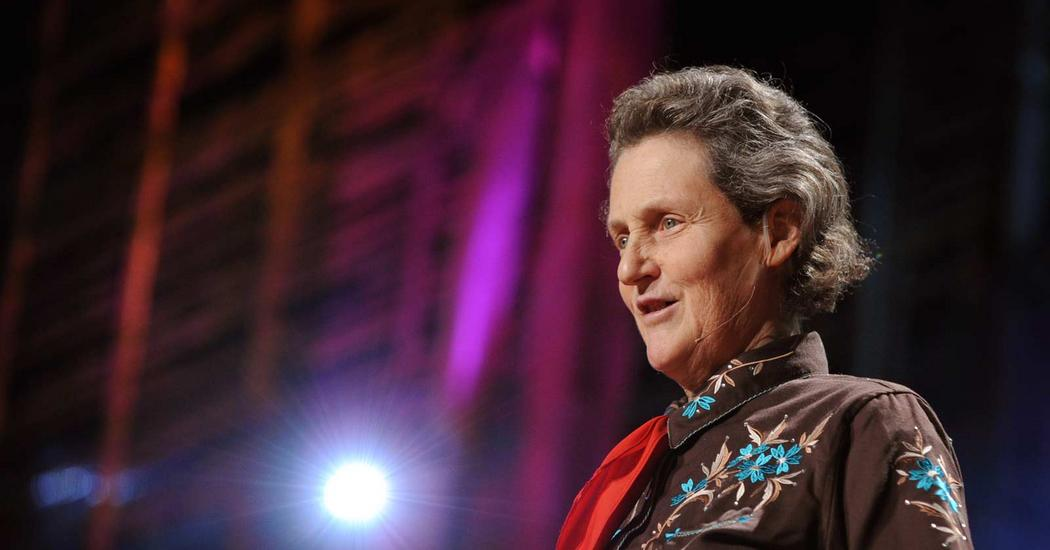 An Evening with Temple Grandin: Connecting Animal Science & Autism - February 17, 2020