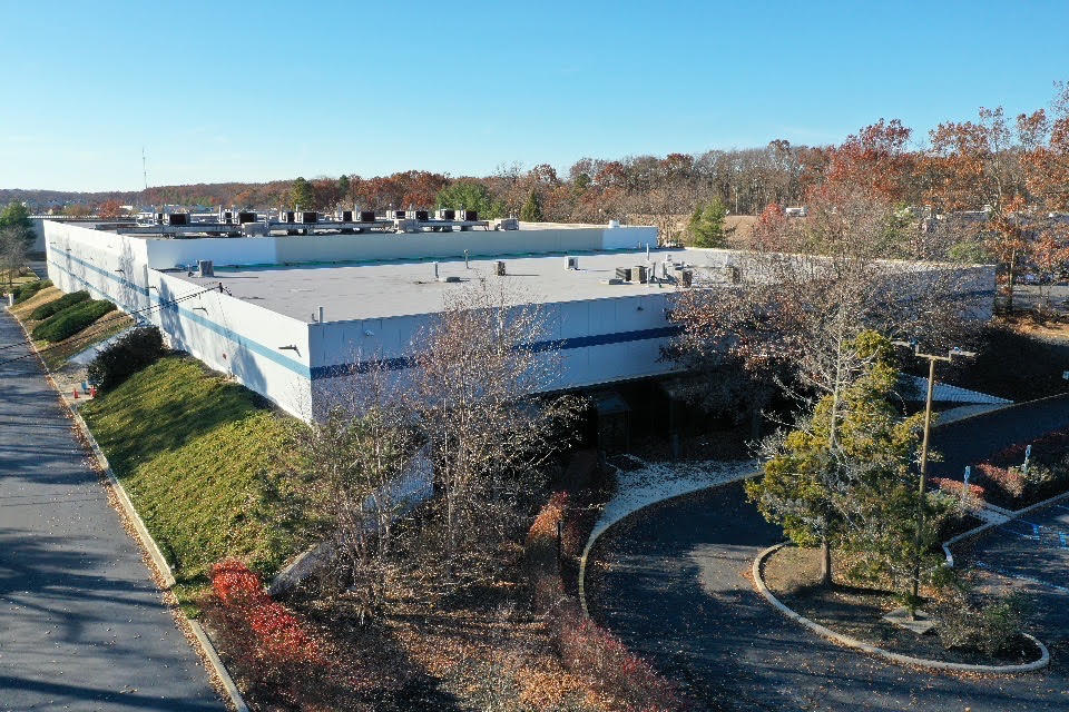 Zimmel Associates Brokers 68,500 Sq. Ft. Fully Air-Conditioned Industrial Building